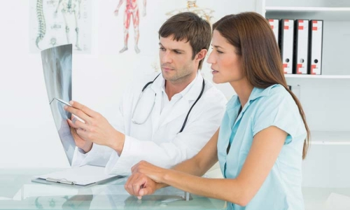 Проблема плоскоклеточного рака легкого
