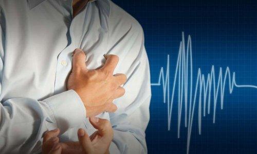 Опасность сердечной астмы
