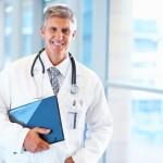 Назначение процедуры врачом