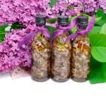 Настойка на цветах сирени при саркоидозе