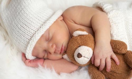 Проблема дыхательной недостаточности у детей