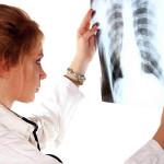 Переохлаждение легких - причина заболевания