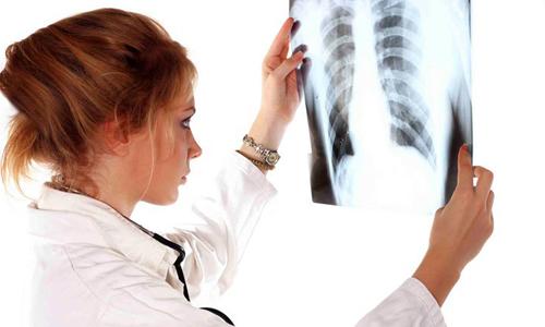 Проблема парасептальной эмфиземы легких