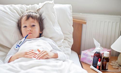 Проблема трахеита у детей