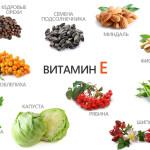 Необходимость витамина Е при саркоидозе