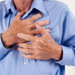 Боль в области груди при трахеите