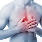 Неожиданная боль в груди при эмфиземе легких