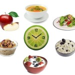Пятиразовое питание при саркоидозе