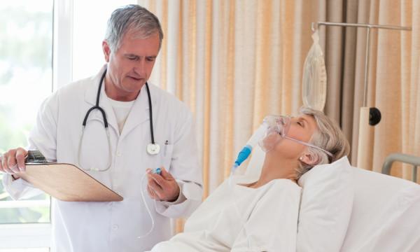 Проблема дыхательной недостаточности