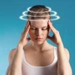 Головокружение - симптом гипервентиляции легких