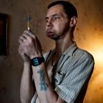 Наркотики - причина отека легких