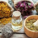 Народная медицина для борьбы с бронхитом