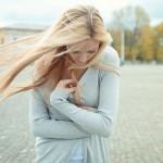 Озноб - симптом правосторонней бронхопневмонии
