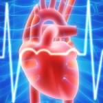 Осложнение ХОБЛ сердечной недостаточностью
