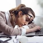Вялость и сонливость при гемической гипоксии