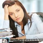 Повышенная утомляемость при хронической гипоксии