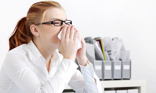 Проблема диффузного пневмосклероза