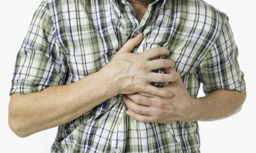 Проблема гемосидероза легких