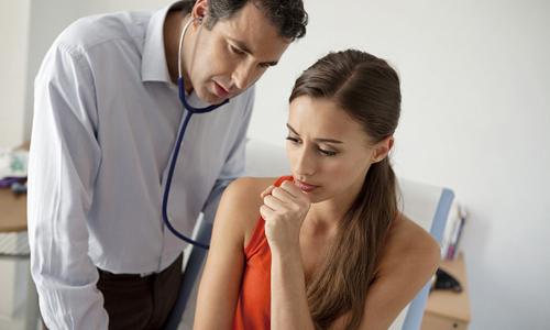 Проблема обострения бронхиальной астмы