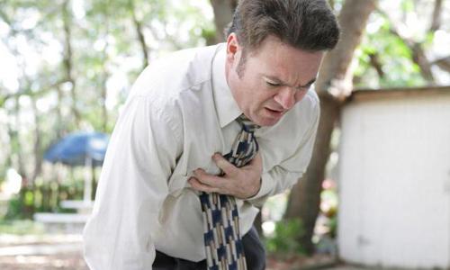 Проблема спонтанного пневмоторакса