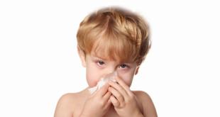 Респираторно-синцитиальная инфекция у ребенка