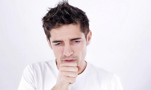 Проблема кашля при бронхите