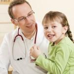Консультация врача при бронхите