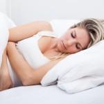 Сонливость - симптом гангрены легкого